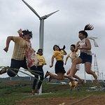 Photo of Khao Kho Wind Farm
