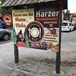 Harzer Hexenkessel Foto