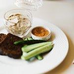 Photo de Chekhov Restaurant