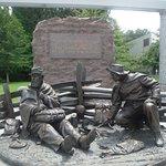 Foto de National Museum of the Civil War Soldier