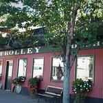 Jolly Trolley Variety
