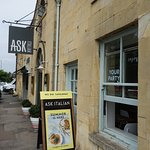 Foto de ASK Italian - Moreton-in-Marsh