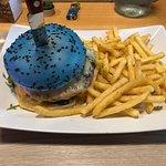 Ottimo hamburger personalizzato!