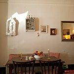 Foto de 1900 Cafe Bistro