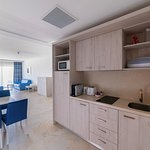 One Bedroom apartment (self-catering unit)
