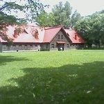一番のんびりしたい札幌農学校の芝生(^^♪