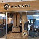 Photo of Manami