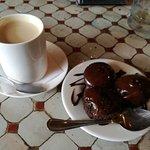 Bild från Restaurante El Patio del Balmoral