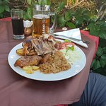 Bild från Surida restaurant
