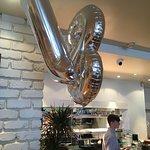 Ego Mediterranean Restaurant and Bar, Stockton Heath Picture