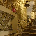 Foto de Niguliste Museum