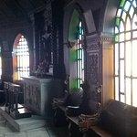 Santuario della Madonna della Guardia Photo