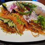 Kimura Sushi Foto