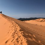Photo of Coral Pink Sand Dunes State Park