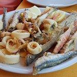 Fotografie: Albergo Olmitello Restaurant