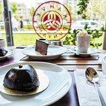 Kahve Dünyasi-Nuruosmaniye resmi