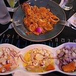 Foto de Divino Ceviche Coral Gables
