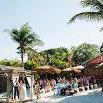 Best Weddings are on Bimini Beach