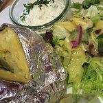 Valokuva: Kartoffelkiste