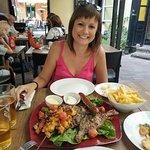 Bild från Restaurang 4:an