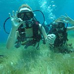 Photo of Scuba Diving Cancun