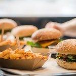 L'atelier du burger Caen
