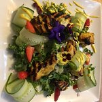 New Summer Menu - Shirazi Salad