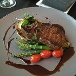 Фотография Arensburg Restaurant