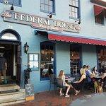 Foto de The Federal House Bar & Grille