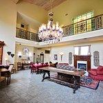 The Villa Bed and Breakfast at Messina Hof