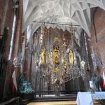 Photo of St. Bridget's Church (Kosciol sw. Brygidy)