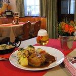 """Billede af Hotel & Restaurant """"Der Tropolacher Hof"""""""
