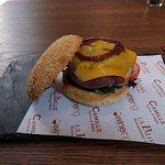 "The ""Burger"""