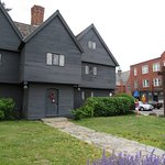 Billede af The Witch House/Corwin House