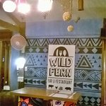 Photo of Wild Fern Bar & Restaurant