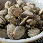 Clam Hunter Seafood