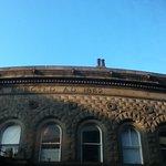 Leeds Corn Exchangeの写真