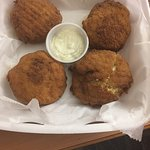 Captain Zack's Seafoodの写真