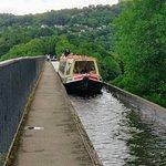 Foto de Llangollen Canal Walk