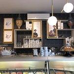 Foto de Vittoria 1938 Gelato Caffè
