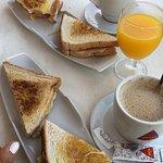 Foto van Mar Cafe