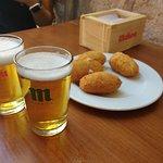 Photo de Bar El Corcho