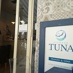 Ingresso Tuna Fish Bar