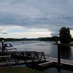 Foto de Killyhevlin Lakeside Hotel & Lodges