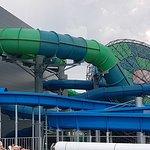Bild från Lalandia Water Park