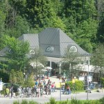 Infostelle Hohenschwangau