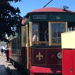 Foto Astoria Riverfront Trolley