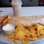 Photo de Johnny C's Diner