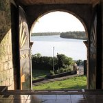 The view from within, Bato Church