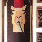 Foto van Zeitoun Cafe Kasbah